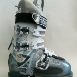 Freeride boots ATOMIC 80