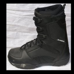 Snowboard boots DELUXE