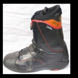 Snowboard boots AIA